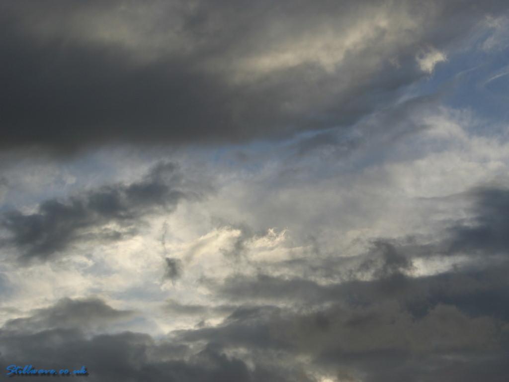 Rain Cloud | New Calendar Template Site